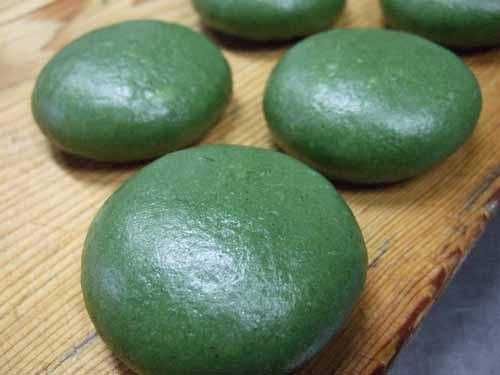 草餅の作り方(その6)