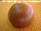 黒糖まんじゅう(黒糖饅頭)