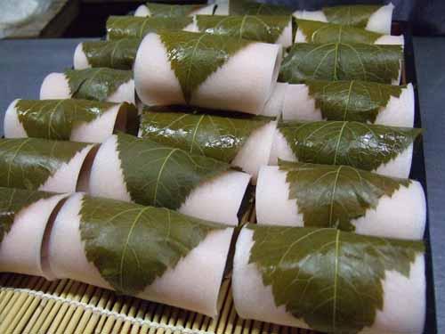 桜餅の作り方(その6)