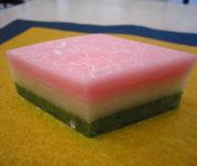 菱餅(ひし餅)