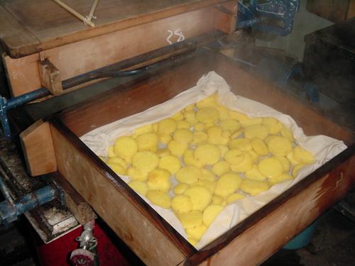 芋ようかん(芋羊羹)の作り方(その2)