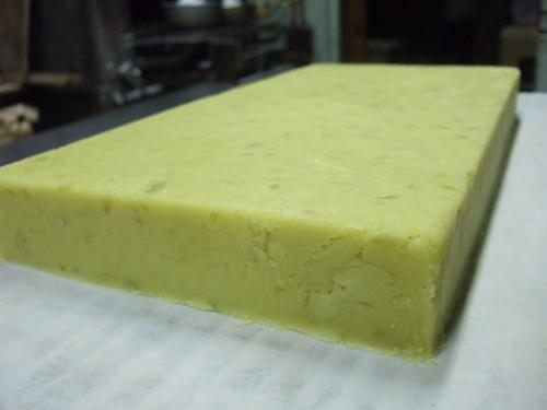 芋ようかん(芋羊羹)の作り方(その5)